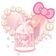 pink cute kitty theme icon