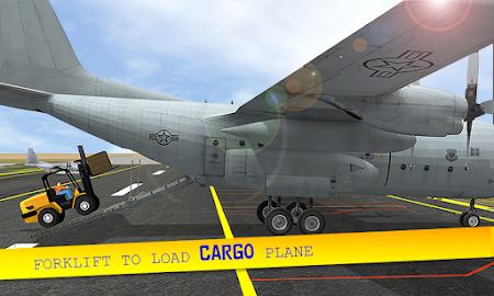 Cargo Plane City Airport 1.0 screenshot 69657