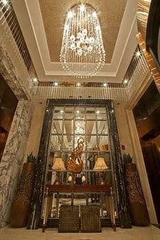 Sunshine Hotel Zhangjiajie