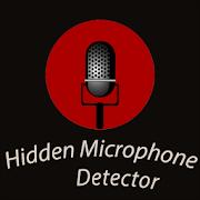 Hidden Microphone Detector