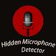 Hidden Microphone Detector apk