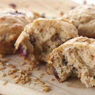 Granola Parfait Muffins Recipe
