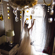 Wedding photographer Pavel Rabcun (PVRR). Photo of 21.11.2017