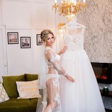 Wedding photographer Natasha Ivanina (ivaninafoto). Photo of 08.06.2018