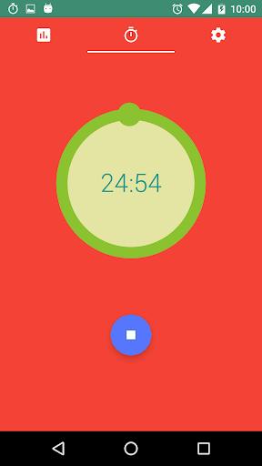 玩免費生產應用APP|下載Pomodoro Timer app不用錢|硬是要APP