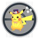 Halloween Mischief Pikachu