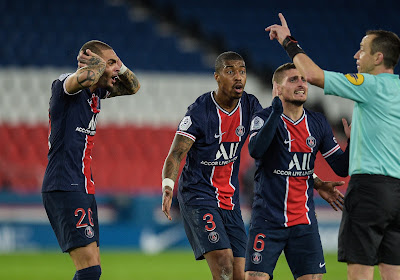 La statistique alarmante du Paris Saint-Germain