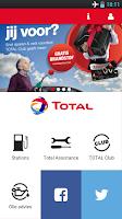 Screenshot of Total Nederland