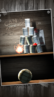 Can Knockdown Screenshot