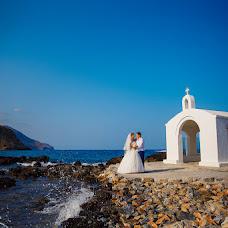 Wedding photographer Katerina Romanova (lolh). Photo of 04.04.2016