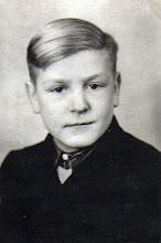 Photo: Jurgis Vitkus (Genutės Grigalauskaitės brolis) Nuotrauka iš Genutės Grigalauskaitės asmeninio archyvo