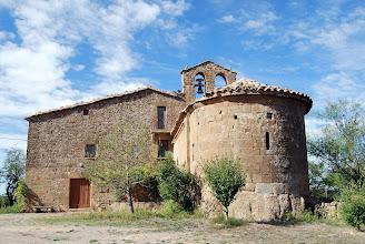 Photo: Sta. Maria - Torredenegò