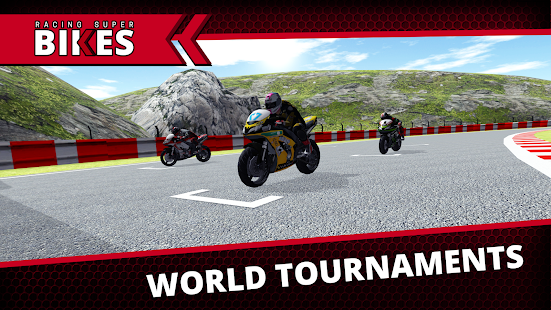 Super Bikes 2017- screenshot thumbnail