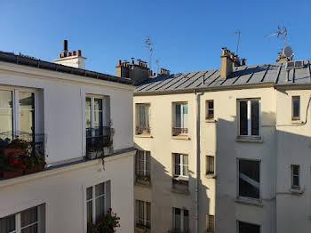Appartement 2 pièces 29,81 m2