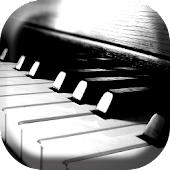 Piano Music Live Wallpaper