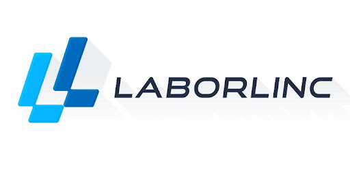 Download LaborLinc to organize your work schedule. Never miss out on work again.