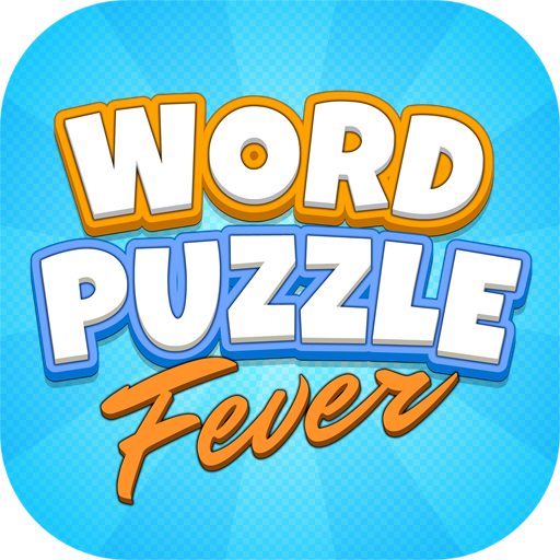 Word Puzzle Fever game (apk) free download for Android/PC/Windows