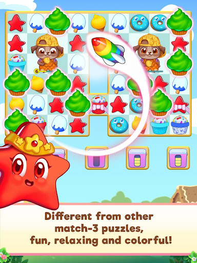 Candy Riddles: Free Match 3 Puzzle 1.172.1 screenshots 13