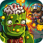 Game Zombie Survival v1 0 9 MOD - Free Mod Android Games
