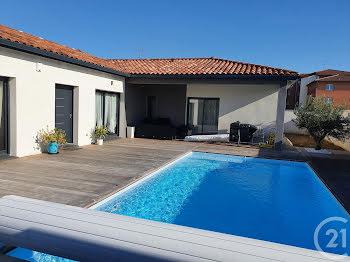 villa à Saint-Alban (31)