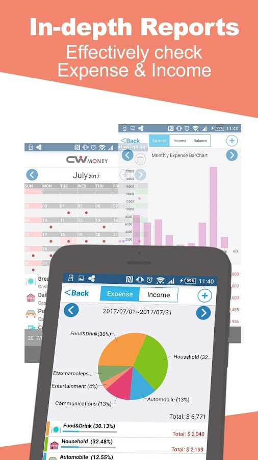 money tracking website