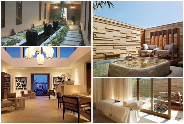 Ảnh: VIE Spa - Hyatt Resort & Spa