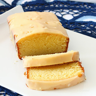 Pound Cake Fruit Topping Recipes