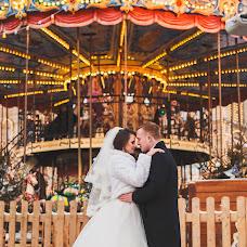 Wedding photographer Nadya Solnceva (photosolntse). Photo of 22.12.2017