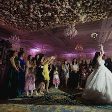 Wedding photographer Olga Dementeva (dement-eva). Photo of 27.12.2017