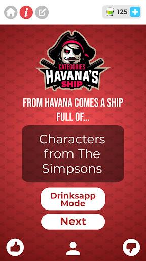DrinksApp screenshot 7
