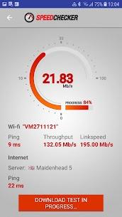 Internet and Wi-Fi Speed Test by SpeedChecker v2.6.42 [Premium] 1