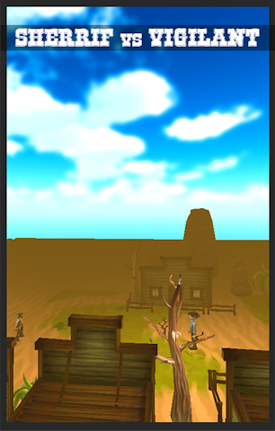 android Wild West: Bounty Screenshot 2