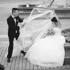 Wedding photographer Pavel Rabcun (PVRR). Photo of 25.11.2013