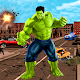 Incredible Monster City Battle Fighting Hero (game)