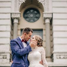 Wedding photographer Olga Cheverda (olgacheverda). Photo of 27.07.2017