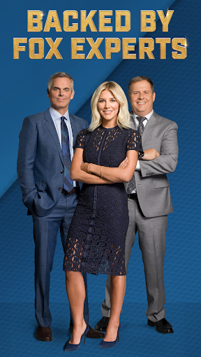 FOX Sports Super 6 screenshots 5