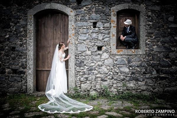 Wedding photographer Roberto Zampino (zampino). Photo of 26.09.2016