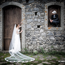Wedding photographer Roberto Zampino (zampino). Photo of 26.09.2016