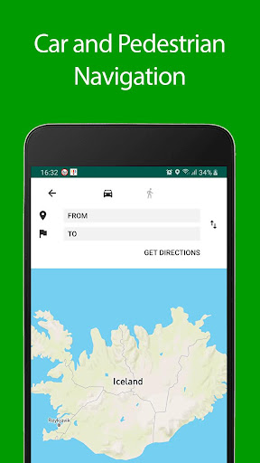 Download Iceland Offline Map and Travel Guide 1.35 2