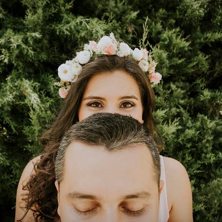 Wedding photographer Daniel Ramírez (Starkcorp). Photo of 31.01.2018