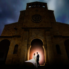 Wedding photographer Jose Cruces (JoseCruces). Photo of 04.04.2016