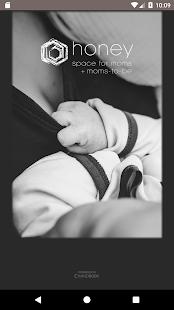 honey for moms - náhled