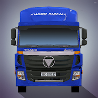 Truck Simulator Vietnam