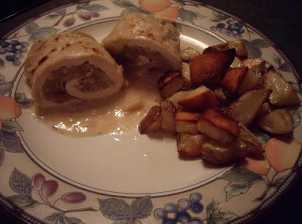 Stove Top Stuffing Chicken Rolls Recipe