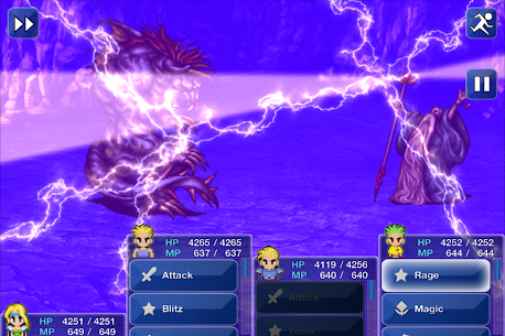 FINAL FANTASY 6 Apk – For Android 3