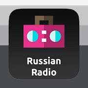 Russian Music & Talk FM Radio Stations