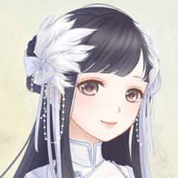 銀月の羽衣-天女の伝説