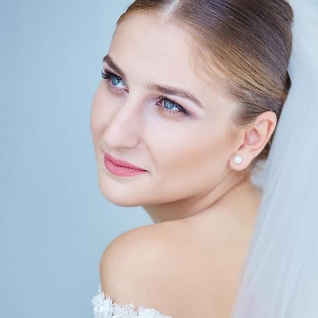 Fotógrafo de bodas Valentina Vaganova (VaganovaV). Foto del 14.01.2016