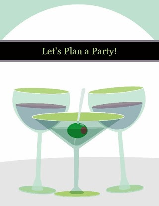 Let's Plan a Party!