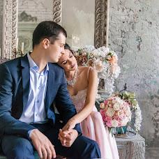 Wedding photographer Ekaterina Komolova (k03101975). Photo of 29.03.2018